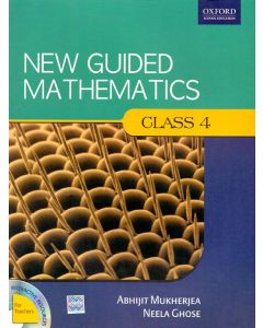 New Guided Mathematics Class - 4