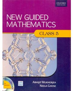 New Guided Mathematics Class - 5