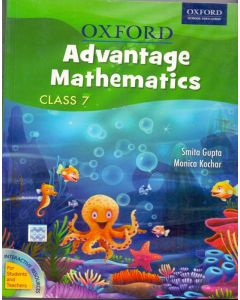 Advantage Mathematics Class - 7