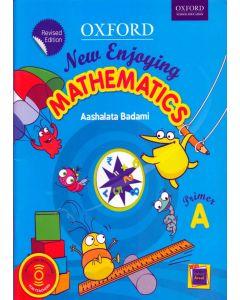 New Enjoying Mathematics Primer - A