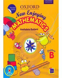 New Enjoying Mathematics Primer - B
