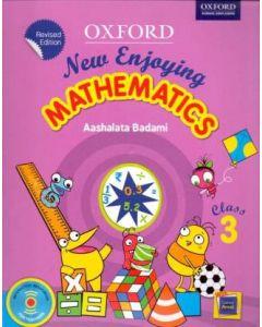 New Enjoying Mathematics Class - 3