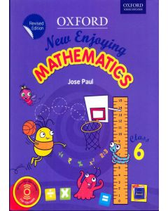New Enjoying Mathematics Class - 6