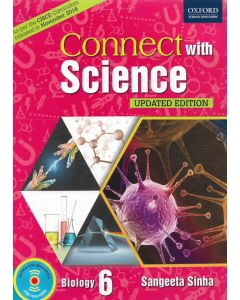 ICSE Connect with Science Biology Class - 6