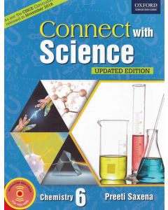 ICSE Connect with Science Chemistry Class - 6