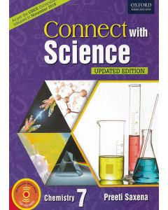 ICSE Connect with Science Chemistry Class - 7