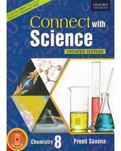 ICSE Connect with Science Chemistry Class - 8