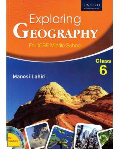 ICSE Exploring Geography Class - 6