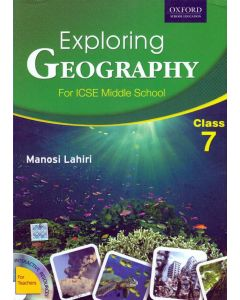 ICSE Exploring Geography Class - 7