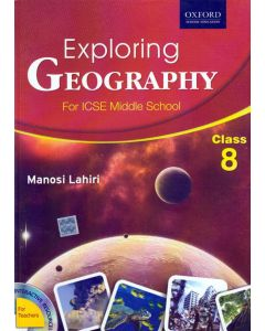 ICSE Exploring Geography Class - 8
