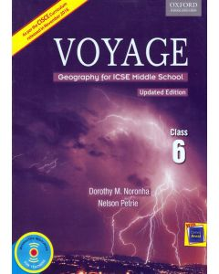 ICSE Voyaga Geography Class - 6