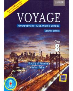 ICSE Voyaga Geography Class - 8