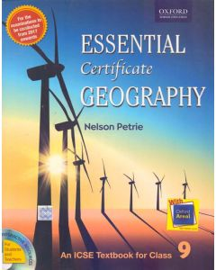 Essential Certificate Geography Class - 9