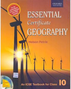 Essential Certificate Geography Class - 10