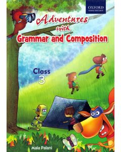 Adventures with Grammar and Composition Class - 3