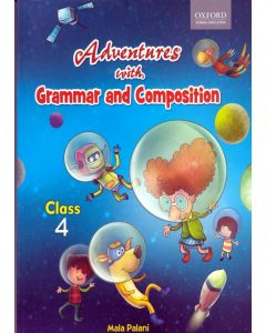 Adventures with Grammar and Composition Class - 4