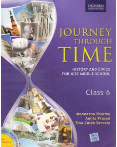 Journey Through Time History And Civics Class - 6