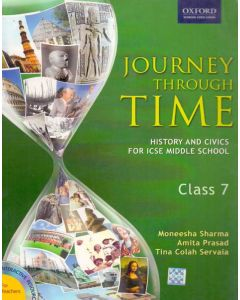 Journey Through Time History And Civics Class - 7