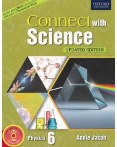 ICSE Connect with Science Physics Class - 6