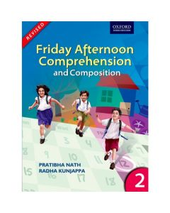 Friday Afternoon Comprehension & Composition for Class 2