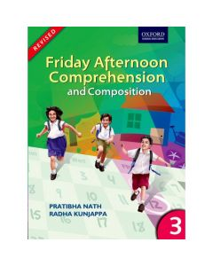Friday Afternoon Comprehension & Composition for Class 3