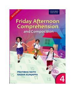 Friday Afternoon Comprehension & Composition for Class 4