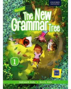 The New Grammar Tree (English) for Class 1