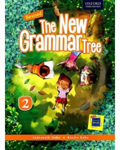 The New Grammar Tree (English) for Class 2