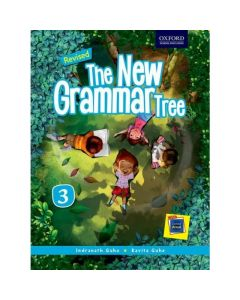The New Grammar Tree (English) for Class 3