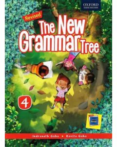 The New Grammar Tree (English) for Class 4