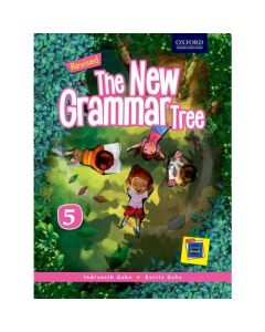 The New Grammar Tree (English) for Class 5