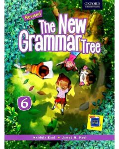 The New Grammar Tree (English) for Class 6