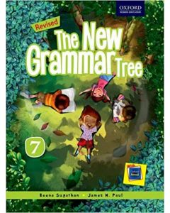 The New Grammar Tree (English) for Class 7