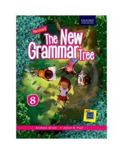 The New Grammar Tree (English) for Class 8