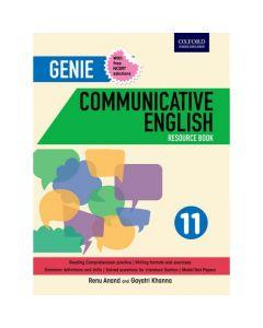 Genie Communicative English Resource Book 11