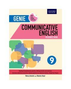Genie Communicative English Resource Book 9