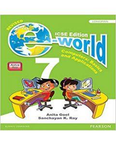 e-World: Computers basics & applications