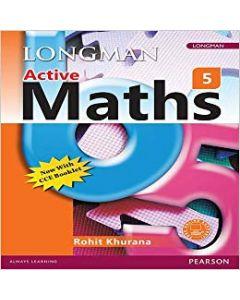 Longman Active Maths