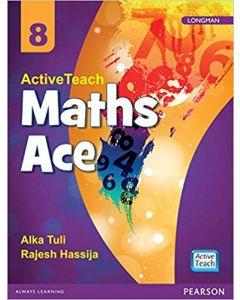 Active Teach: Maths
