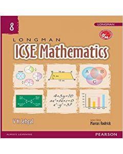 Longman Maths