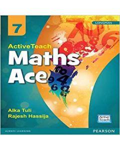 Active Teach: Math Ace