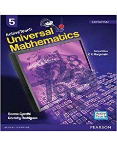 Activeteach Universal Mathematics
