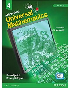 Active Teach: Universal Mathematics