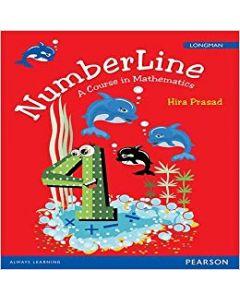 Numberline: Mathematics