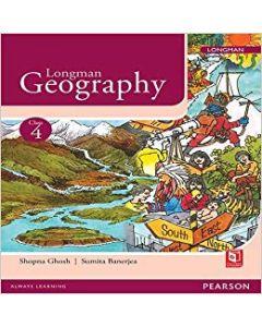 Longman Geography