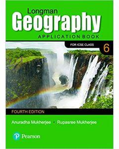 Longman: Geography Workbook 4E