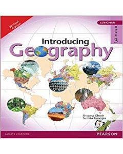 Introducing Geography (Revised Edition)