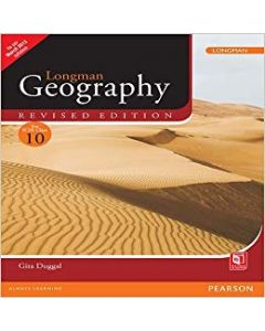 Longman Geography (Rev)