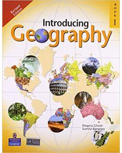 Introducing Geography