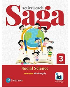 Active Teach Saga: Social Studies